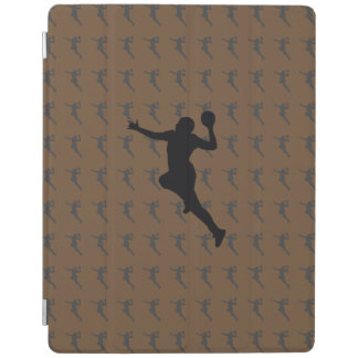 Handball Player iPad Cover