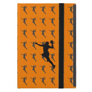 Handball Player iPad Mini Cover