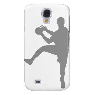 Handball Samsung Galaxy S4 Case