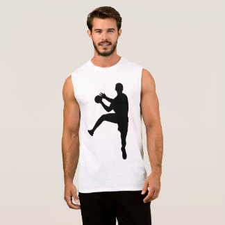 Handball Sleeveless Shirt