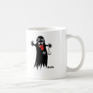 Handcuff, BuHa Coffee Mug