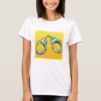 Handcuff Day - Appreciation Day T-Shirt