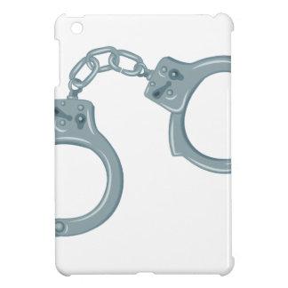 Handcuffs iPad Mini Covers