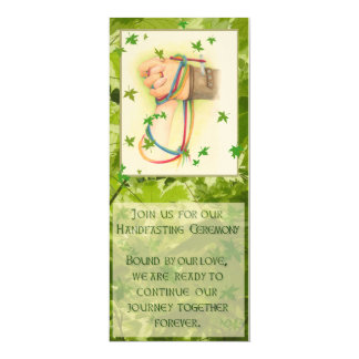 Handfasting Join Us Card