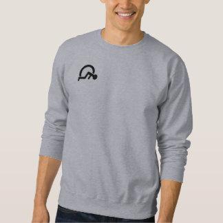 Handicap logo sweatshirt