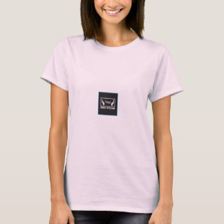"""Handle With Care"" HSP T-Shirt"