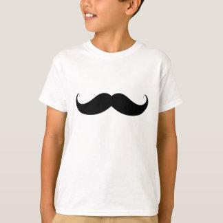 Handlebar Moustache / Mustache T-shirts