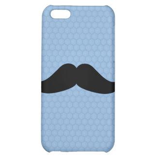 Handlebar Mustache iPhone 5C Cover