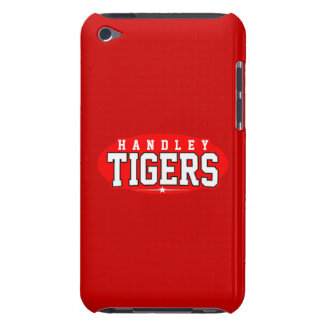Handley High School; Tigers Barely There iPod Covers