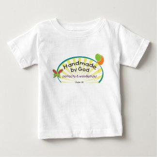 Handmade by God! Baby T-Shirt