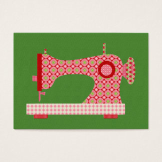 """Handmade By"" Sewing / Seamstress / Craft - SRF"