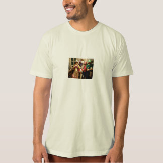 Handmade Mario Brothers Tee Shirt