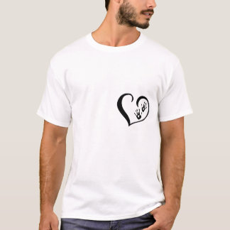 HandPrint_logo T-Shirt