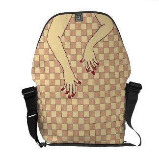 Hands Commuter Bags