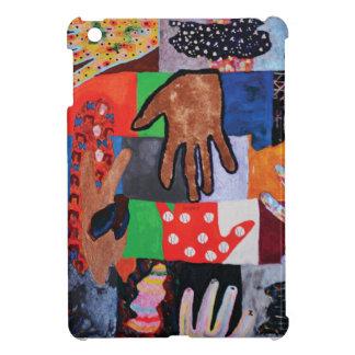 Hands iPad Mini Cases