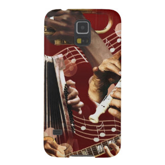 Hands Make the Music Case For Galaxy S5