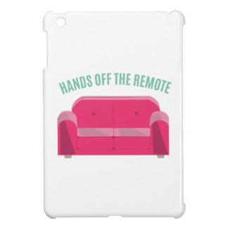 Hands Off iPad Mini Covers