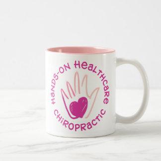 Hands-On Healthcare Mug