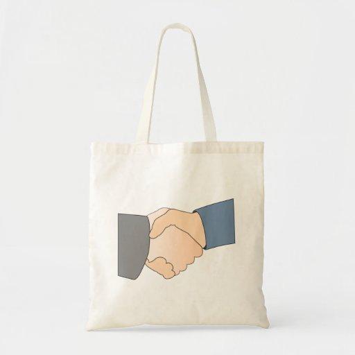Handshake Bags