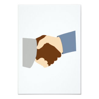 Handshake Custom Invitation