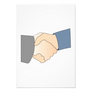 Handshake Invites
