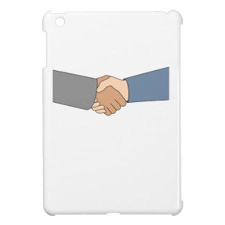 Handshake iPad Mini Cover