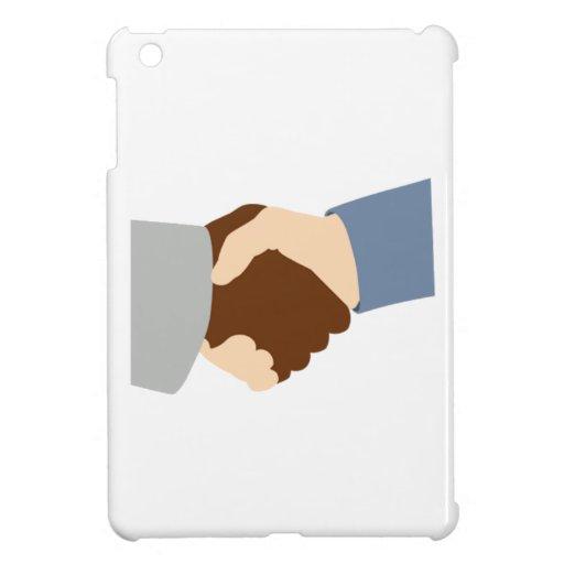 Handshake iPad Mini Covers