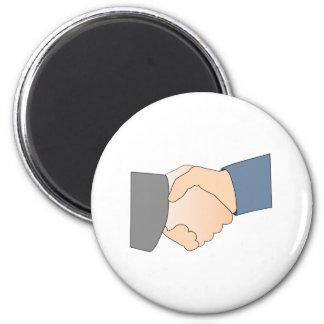 Handshake Magnet