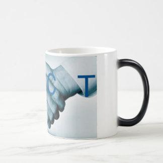 Handshake Coffee Mugs
