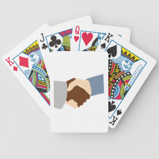 Handshake Card Deck