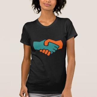 Handshake together T-Shirt