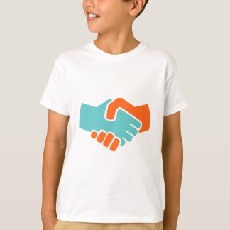 Handshake together T-Shirt