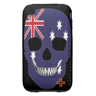 HANDSKULL Australia- IPhone 3G 3GS Case Tough