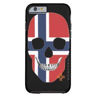HANDSKULL Norway - iPhone 6, Vibe Tough iPhone 6 Case