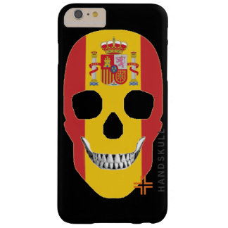 HANDSKULL Spain - iPhone 6 Plus, Vibe Barely There iPhone 6 Plus Case