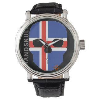 Handskull Watch Iceland / Sports Watch