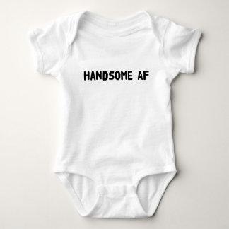 Handsome AF Baby Bodysuit