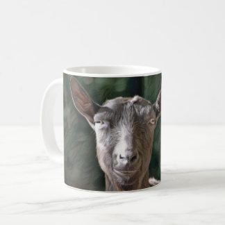 Handsome Goat Coffee Mug