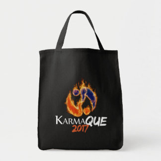Handsome KarmaQue 2017 Tote Bag