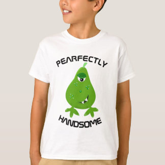 HANDSOME Monster Pear T-Shirt