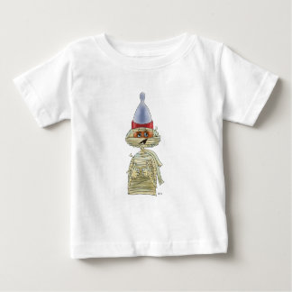 Handsome Mummific Baby T-Shirt