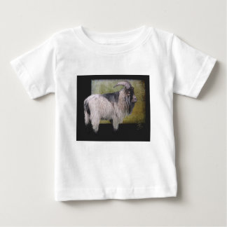 Handsome pygmy goat baby T-Shirt