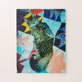 Handsome Skitter Jigsaw Puzzle