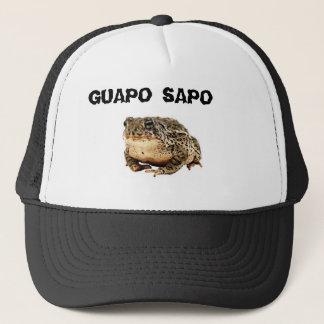 Handsome Toad Trucker Hat