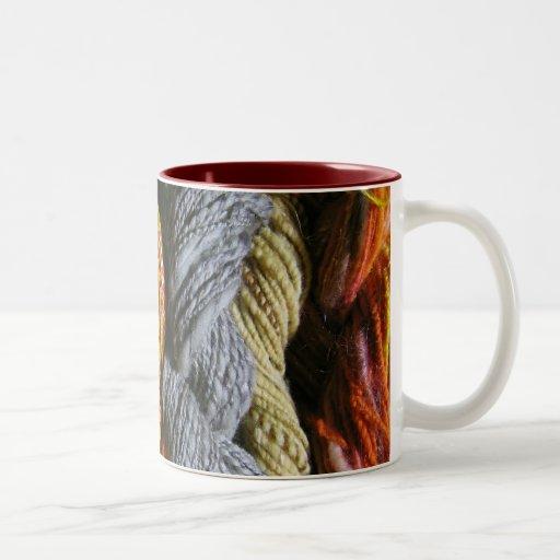 Handspun Mug