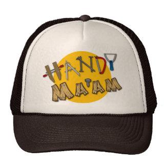 Handy Ma'am Cap