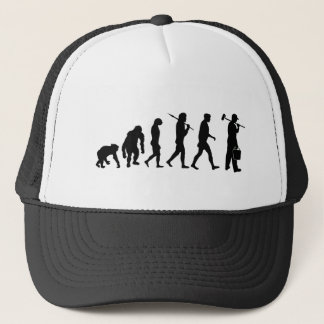 Handyman and handywoman Tees and gifts Trucker Hat