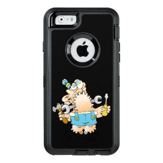 Handyman Apple iPhone 6 Defender Case