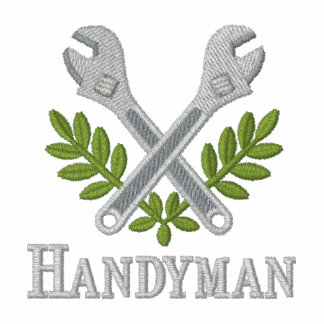 Handyman Award