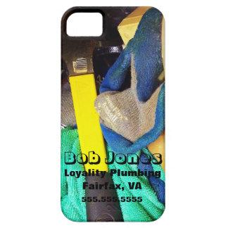 Handyman iPhone 5 Cases